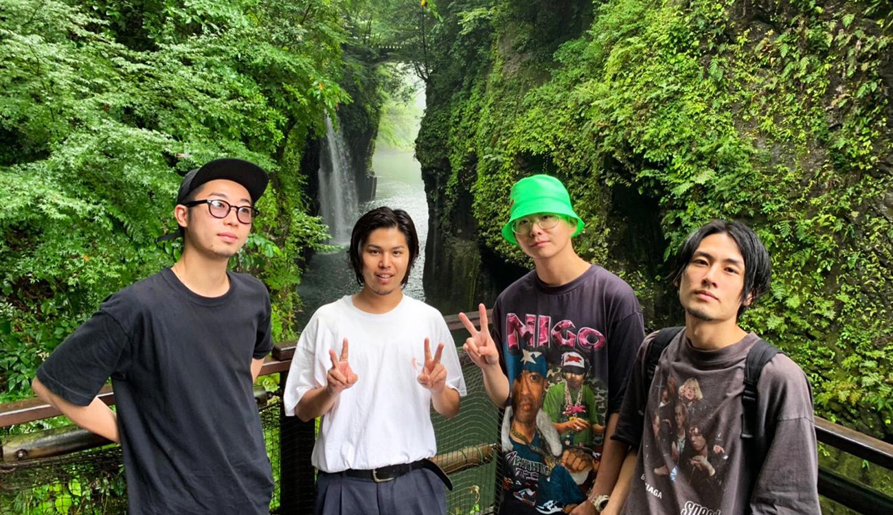 福岡店の夏休み