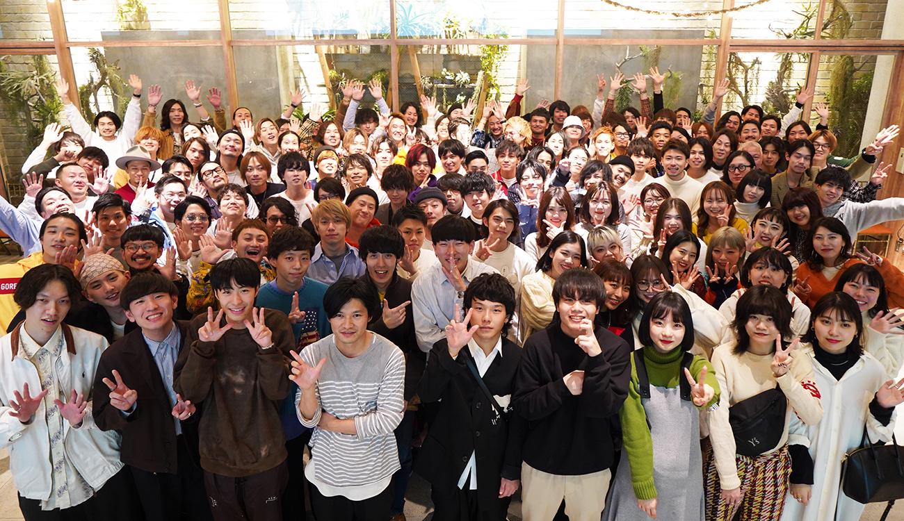 2019年 社員総会 テーマ「未来ガの未来」